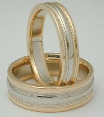 fecf16009906 Argollas de matrimonio de oro comprar en La Reina