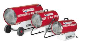 Comprar Generador de aire caliente