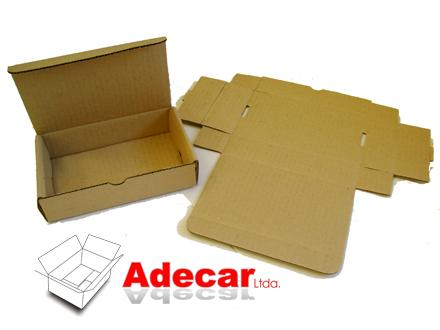Comprar Las cajas de cartón corrugado