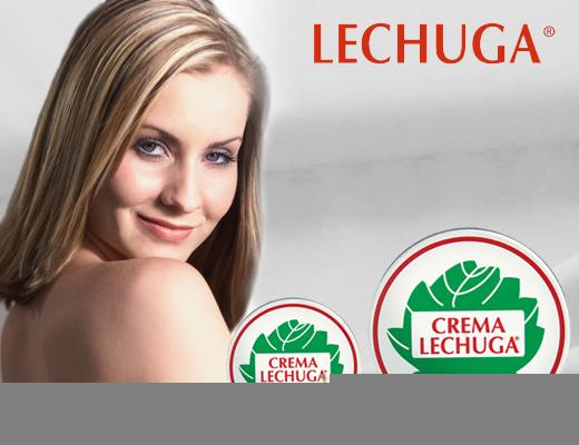 Comprar Crema Lechuga Clásica