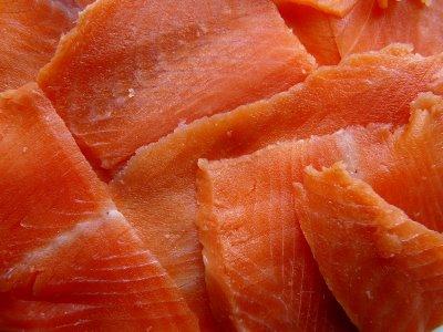 Comprar Salmon.