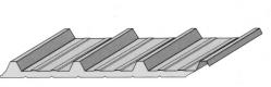 Paneles Aislados Kover L-804