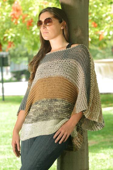 Comprar Sweater-poncho