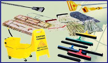 Accesorios de limpieza industrial comprar en San Ramón 3b5c71fb14b6