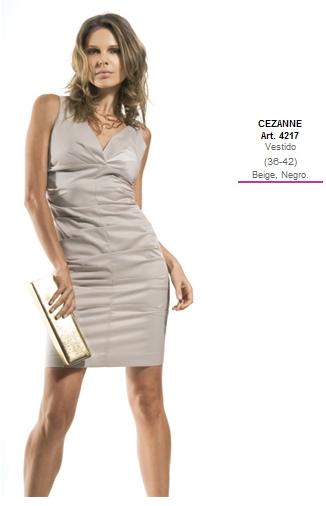 Comprar Vestido Cezanne