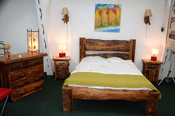 Muebles de la Montana, Dormitorio, Camas comprar en Pucón