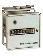 Horómetros