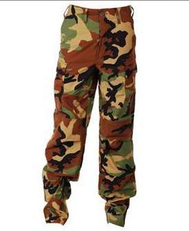 Comprar Pantalones Militares