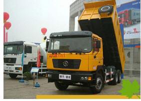 Comprar Camiones chinos