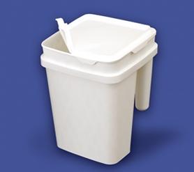 Comprar Envase de plástico modelo 10