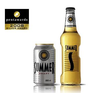 Comprar Bebidas sin alcohol gaseosas: Draft Summer