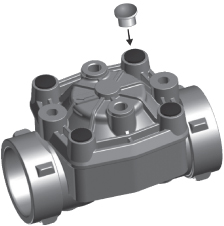 Compro Válvula Auto-Reguladora de Presión