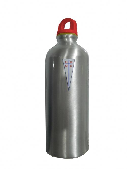 Comprar Accesorios - Botella De Agua Metálica U. Católica