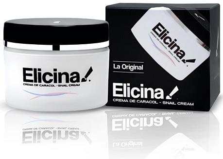 Comprar Elicina Crema de Caracol