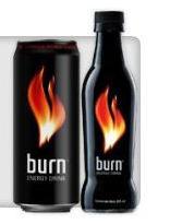 Comprar Bebida energética Burn