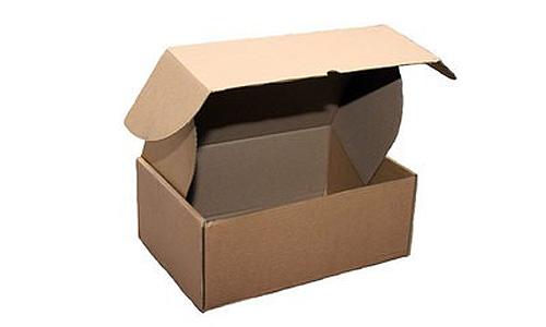 Comprar Cajas de embalaje