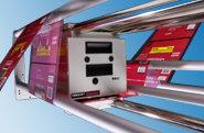 Compro Impresoras de transferencia térmica DataFlex Plus