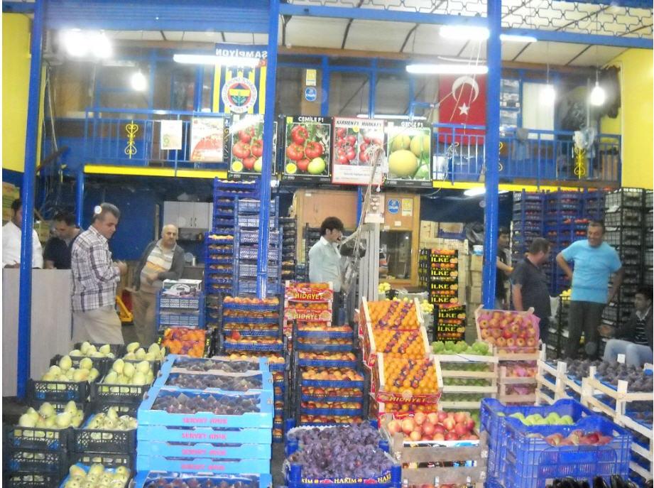 empresa chile compra mayor: