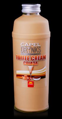 Comprar Capel Drinks Toffee Cream