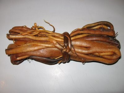 Comprar Algas Durvillaea Antarctica
