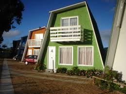 Comprar Casas de veraneo