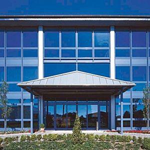 Fachadas de perfil de aluminio