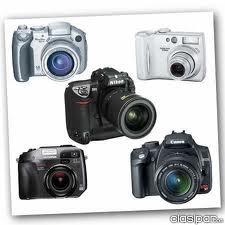 Comprar Cámaras fotográficas