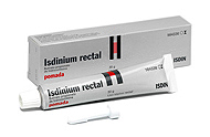 Compro Isdinium rectal