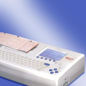 Compro Electrocardiógrafos Esaote