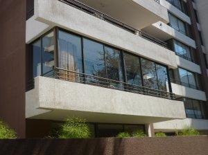 Cerrar Un Balcon Con Aluminio Gallery Of Cerrar Terraza