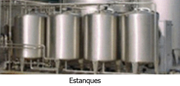 Buy Stainless steel tanks ( containers )