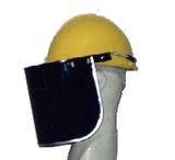 Comprar Cascos de Seguridad con Protector facial