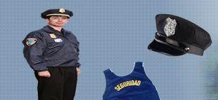 Comprar Uniformes e Implementos Para guardias de seguridad