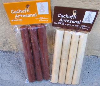 Comprar Cuchuflies