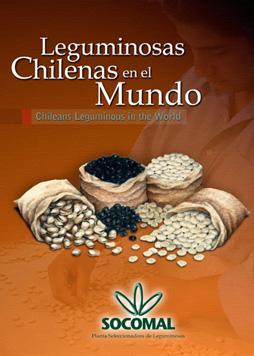 Comprar Leguminosas Chilenas en el Mundo
