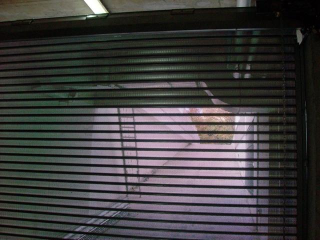 Resultado de imagen para cortinas metalicas microperforadas para casas