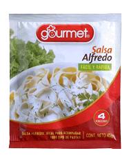 Comprar Salsa Alfredo