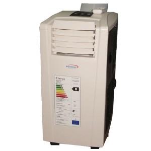 Comprar Equipos de aire acondicionado portatil