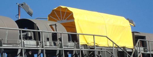 Comprar Cubierta para Correas Transportadoras