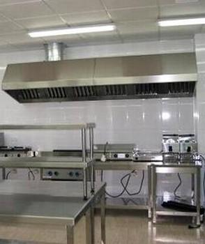 Precios De Extractores De Cocina   Extractor De Humos Cocina Precios Excellent Materiales En Que Se