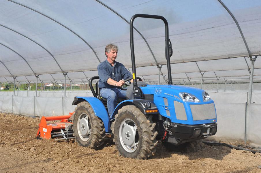 Comprar Tractor Isodométrico