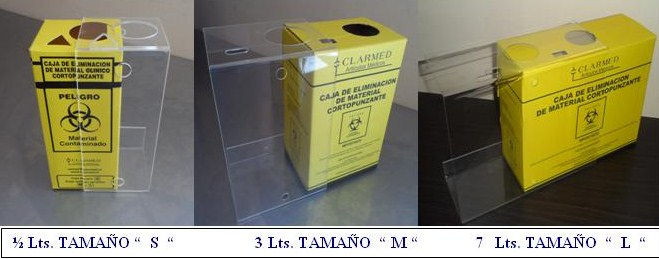 Comprar CAJAS CORTOPUNZANTE