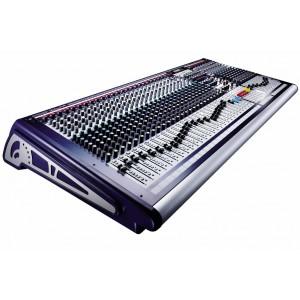 Comprar Consola Soundcraft GB8-40