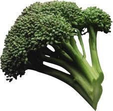 Semillas de Brócoli Tentación