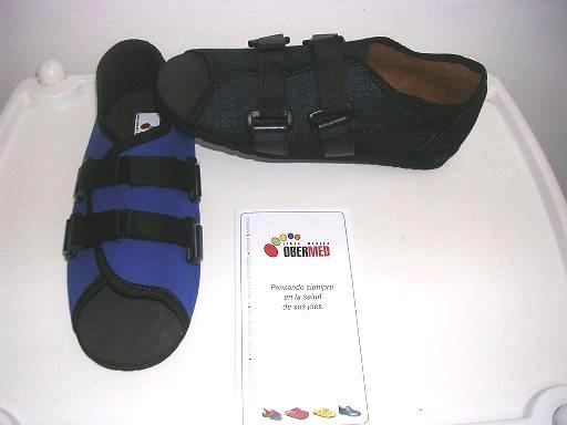 Comprar Zapatos Pos Operatorio