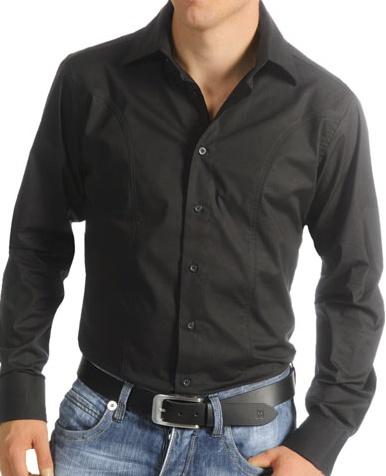 Comprar Camisa Popelina o Trevira