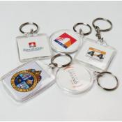 Buy Blanks for acrylic keyrings