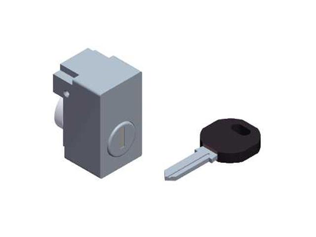 Bombina para alto voltage