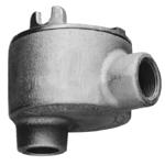 Condulet para caja de alta voltaje modelo 3