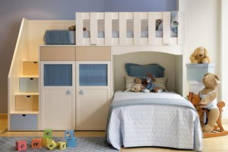 Muebles para cuarto para niños comprar en Talca